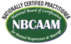 NBCAAM Practitioner Logo